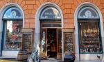 Angelini – liquor store on Via del Viminale, Rome