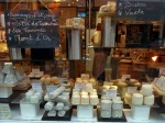 Laurent Dubois, Paris - French cheese