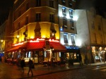 Restaurants and bars near Rue Mouffetard